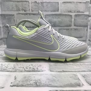 Nike Golf Explorer Shoes Size 9 NWOT